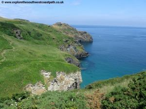 Bossiney Haven