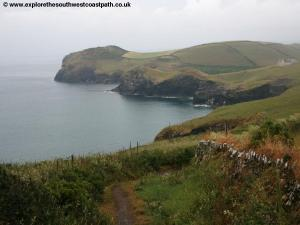 View to Portquin