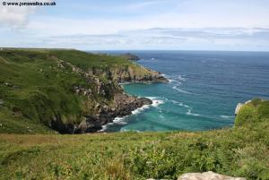 Zennor Head