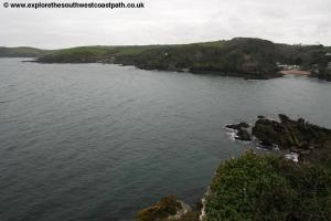 The River Fowey