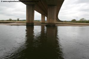 The M5 bridge