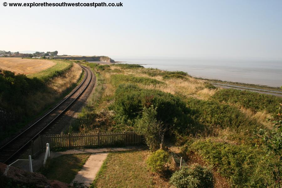 Doniford Beach Halt