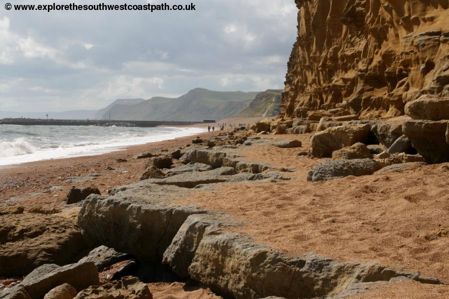 Abbotsbury to West Bay :: www.explorethesouthwestcoastpath ...
