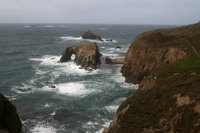 Cape Cornwall to Porthcurno