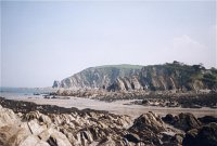 Ilfracombe to Woolacombe picture