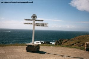 The Post at Lands End