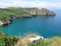 Tintagel to Crackington Haven